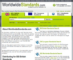 WorldWideStandards.com